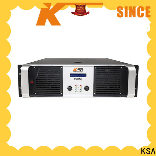 quality subwoofer power amplifier inquire now for stage