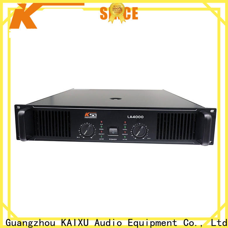 professional high quality power amplifier directly sale bulk buy