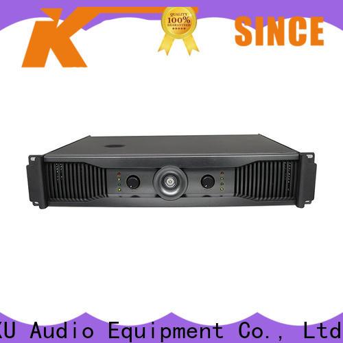 KSA simple power amp