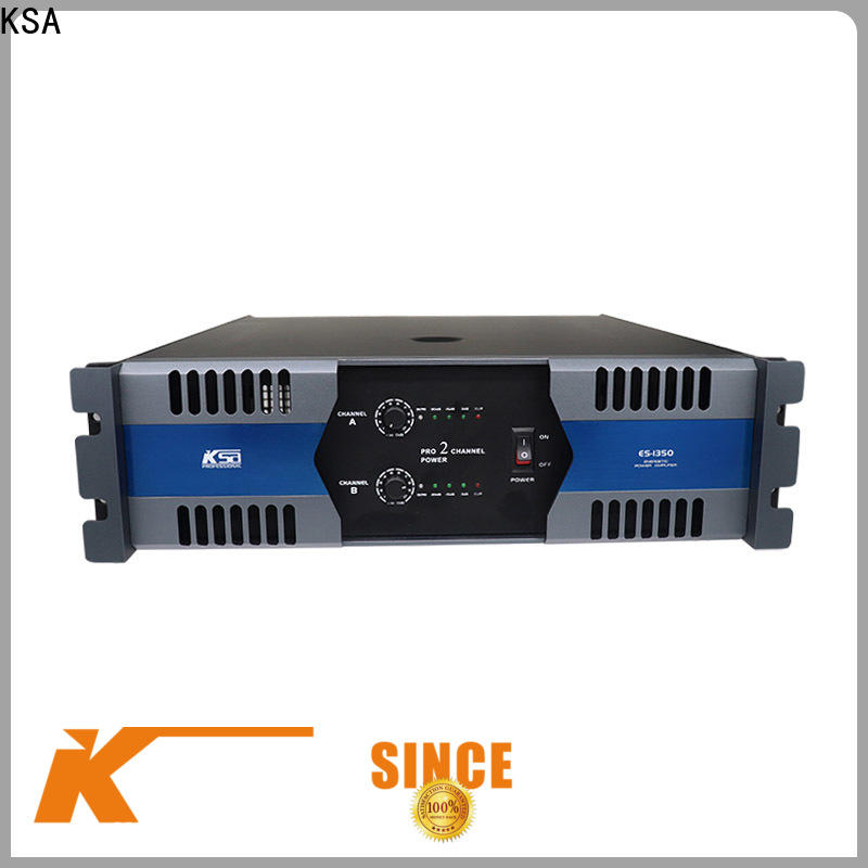 high-quality professional power amplifier for sale best supplier for multimedia