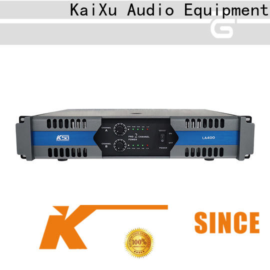 popular dj stereo amplifier factory karaoke equipment