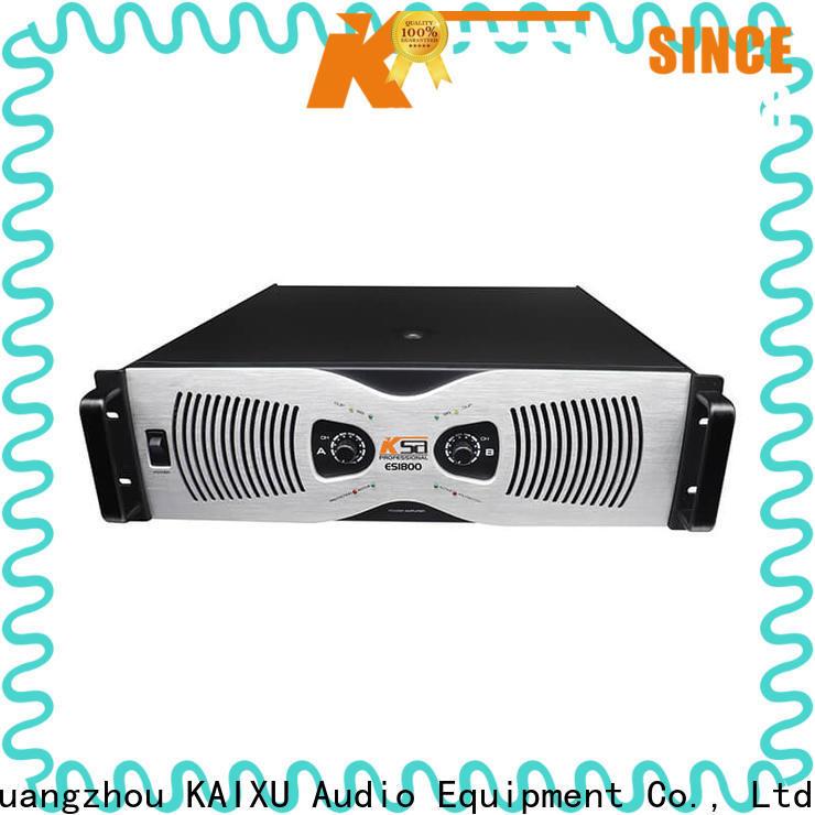 KSA home amplifier manufacturer for sale