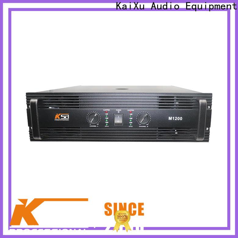 factory price music amplifier best supplier outdoor audio