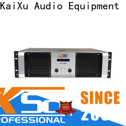 KSA audio power amplifier supplier bulk buy