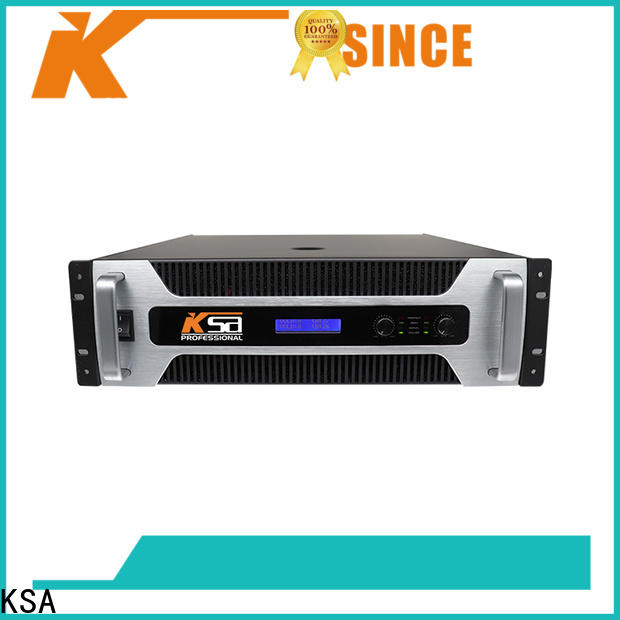 latest professional power amplifier for sale directly sale for stage