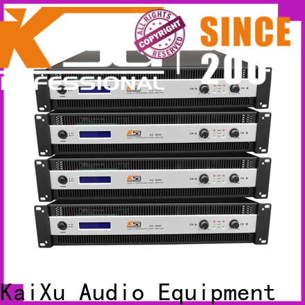 low-cost power amp home theater from China for bar