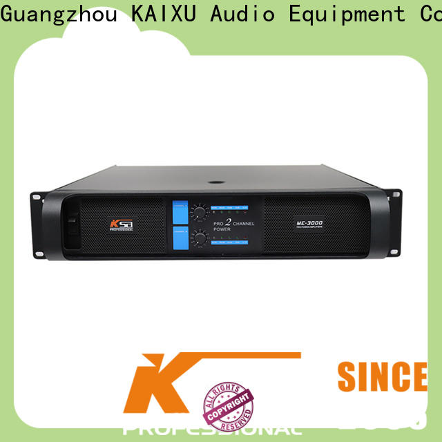 hot-sale audio amp company for ktv