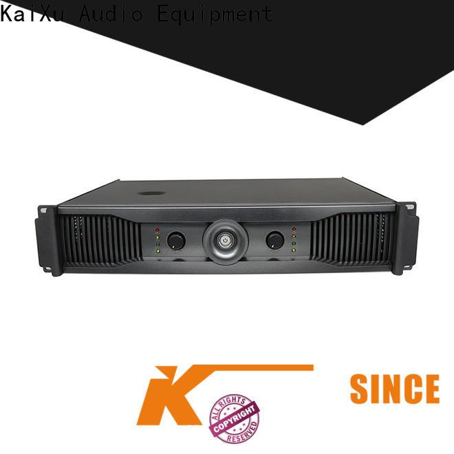KSA pa power amp