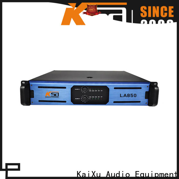 KSA practical high power home stereo amplifier supplier for sale