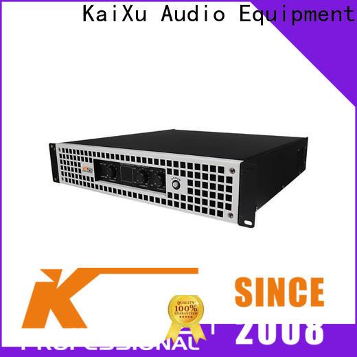 energy-saving dj amp supplier bulk production