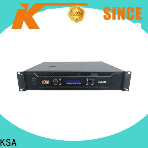 new amplifier power factory karaoke equipment