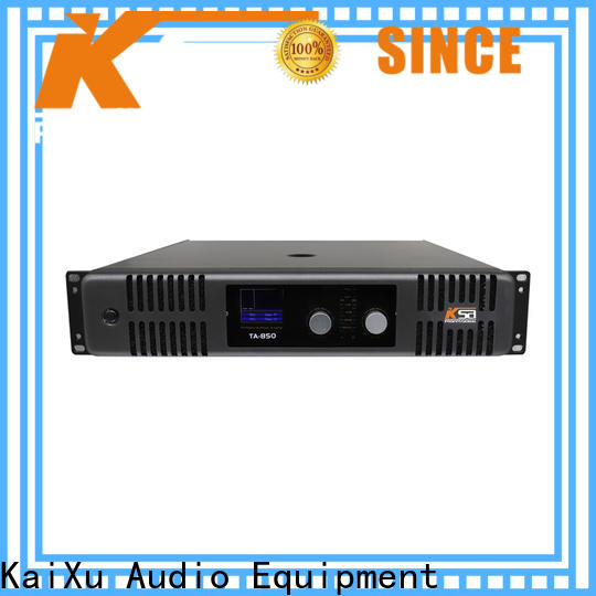 KSA stable home audio stereo amplifier inquire now for night club