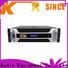 top quality subwoofer power amplifier inquire now bulk production
