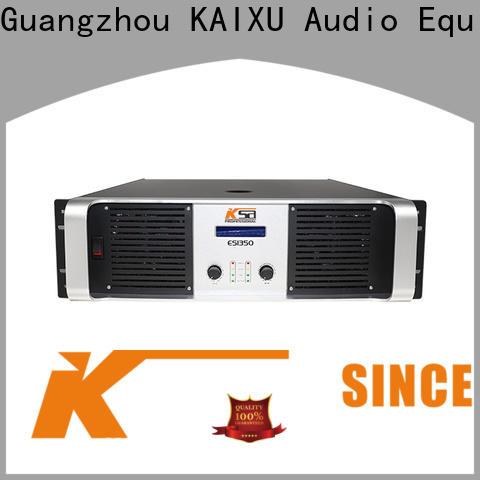 KSA best value speaker amplifier inquire now bulk production