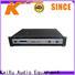 KSA top quality high power home audio amplifier manufacturer for speaker