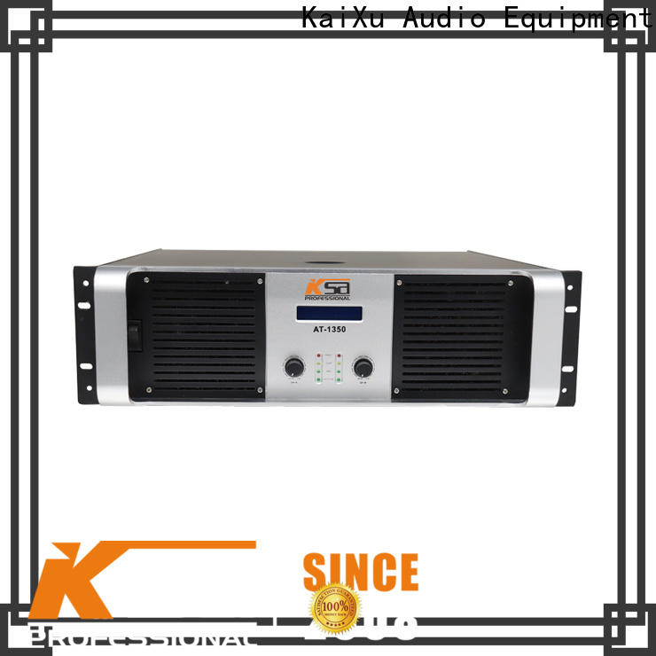 KSA practical power amplifier class h supply for lcd