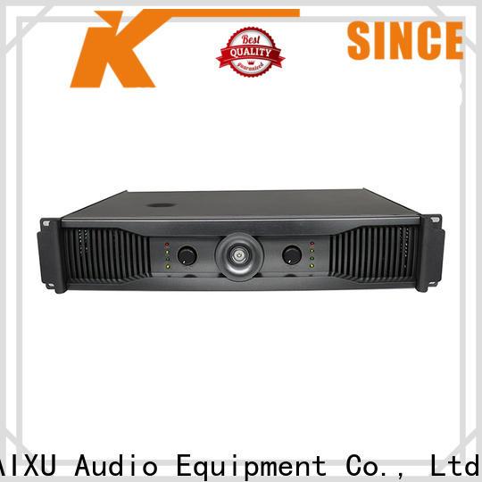 KSA cheapest power amplifier