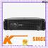 KSA new power amplifier company for speaker