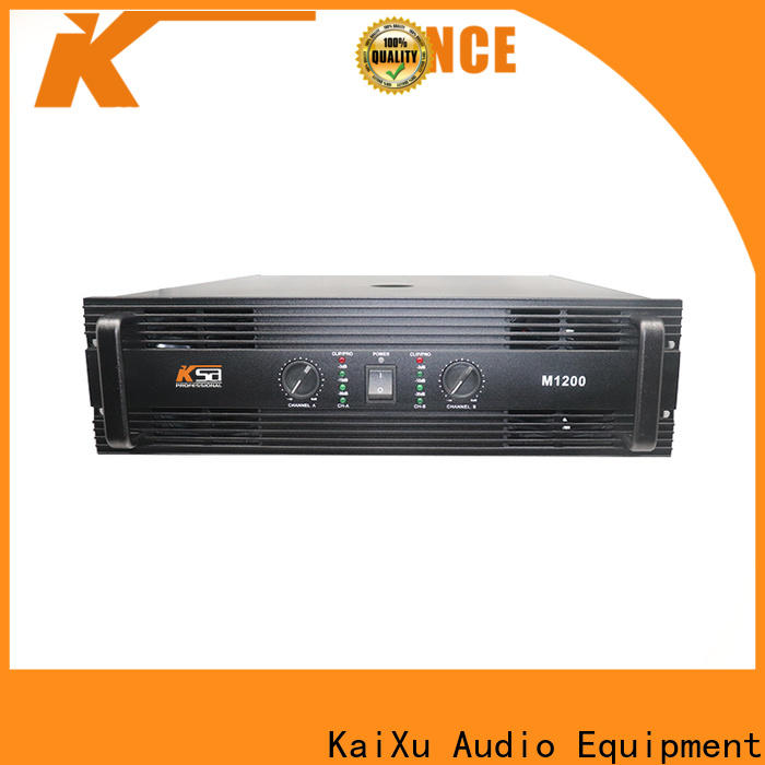KSA stereo amp with good price for transformer