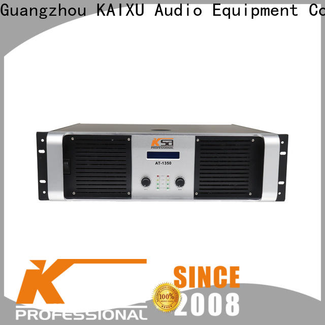 reliable home amplifier best supplier for promotion