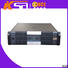 KSA top channel power amplifier company for club