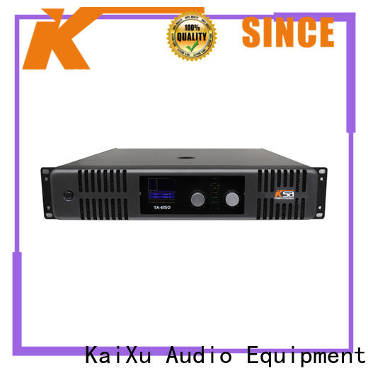 KSA cheap power amp with good price for club