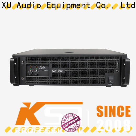 stable class audio amplifiers manufacturer for promotion