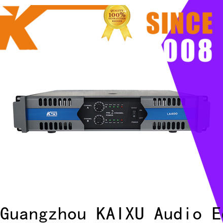 KSA hot selling top audio amplifiers supplier for transformer