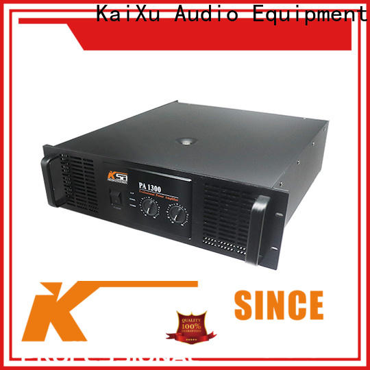 low-cost sound amplifier with good price for ktv