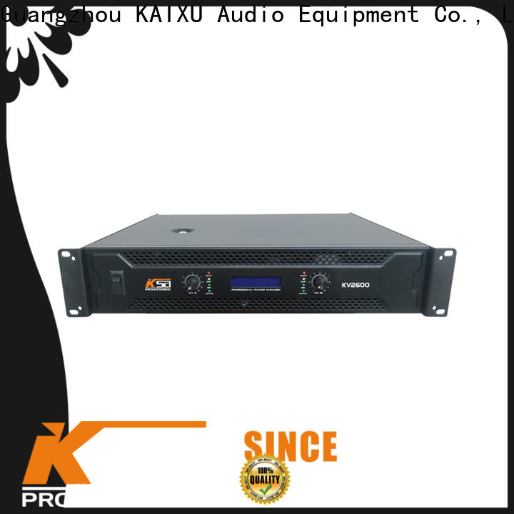 professional the best power amp directly sale for sale