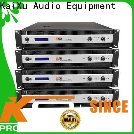 KSA top hifi power amps suppliers