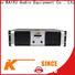 KSA factory price live power amplifier suppliers bulk production