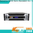 new audio power amplifier with good price for multimedia