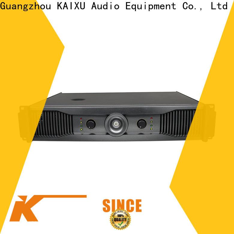 class a power amplifier