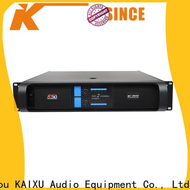 KSA worldwide audio amp inquire now for transformer