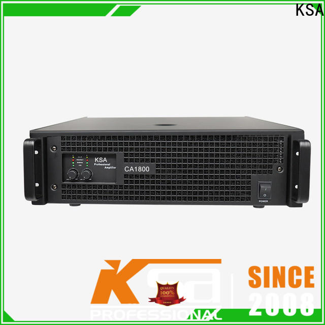 KSA stereo amplifiers for sale with good price for promotion