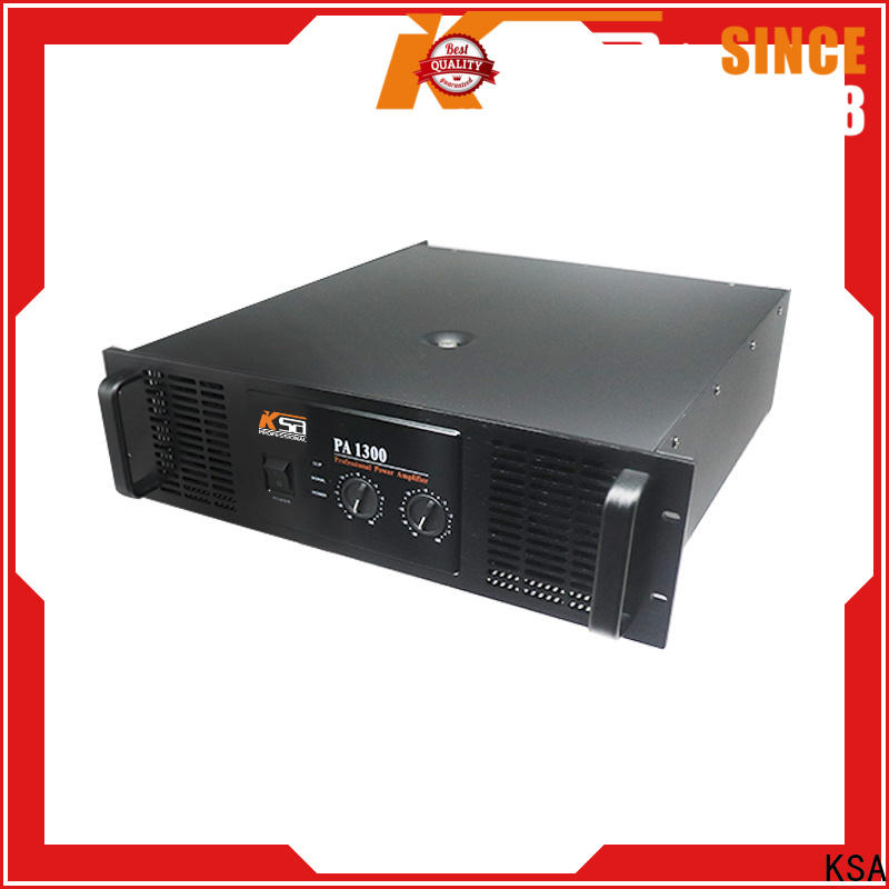 new pa amplifier wholesale for bar