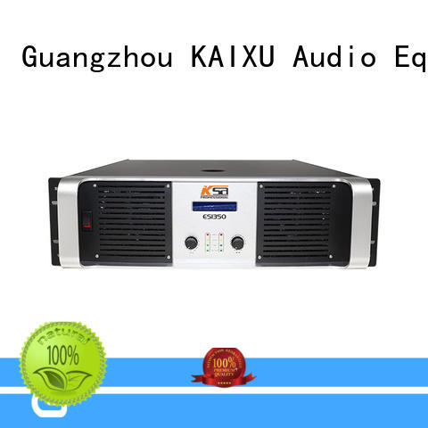 KaiXu speaker amplifier amplifier for lcd