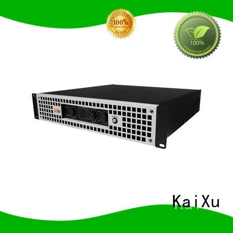 best 2 channel power amplifier channels for bar KaiXu