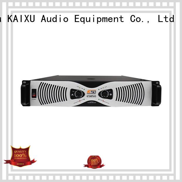 KaiXu ksa home theatre amplifier cheapest price for speaker