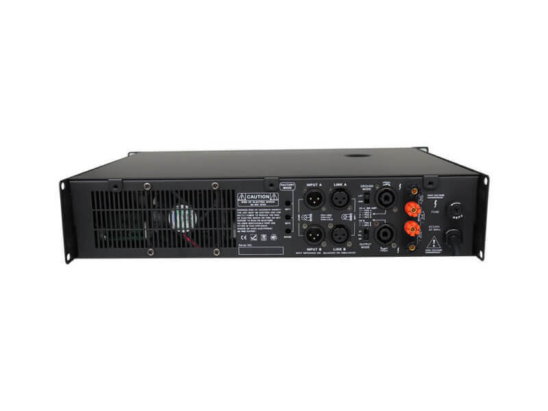 KSA precision power amplifier directly sale-3