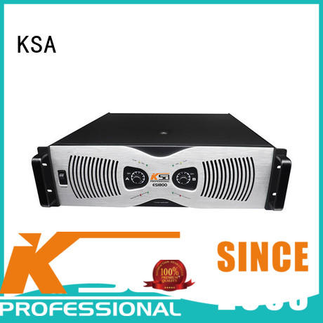 performance subwoofer power amplifier high quality for lcd