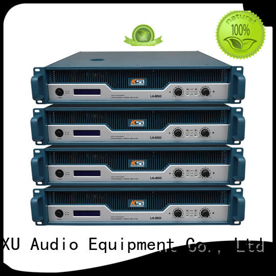 professional home stereo power amplifier amplifier for night club KaiXu