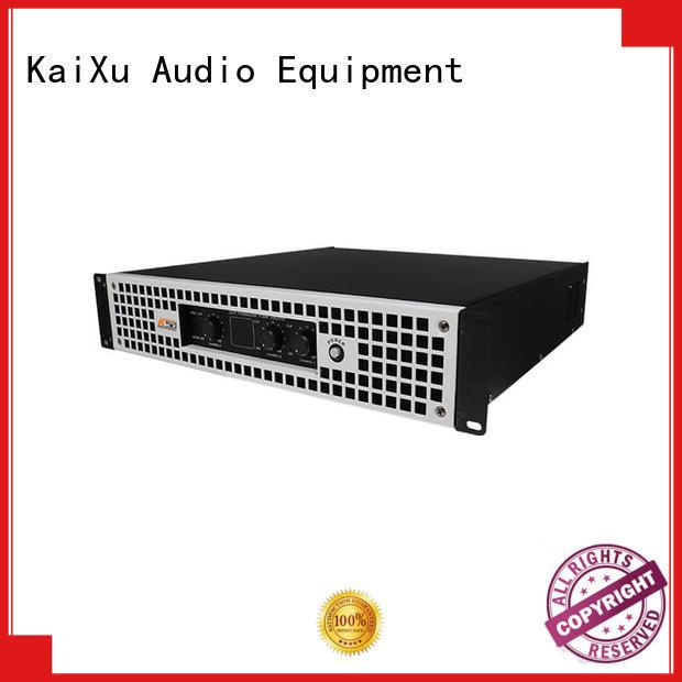 KSA lightweight amplifier class h buy for night club
