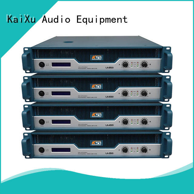 KSA popular amplifier pa with good price for bar