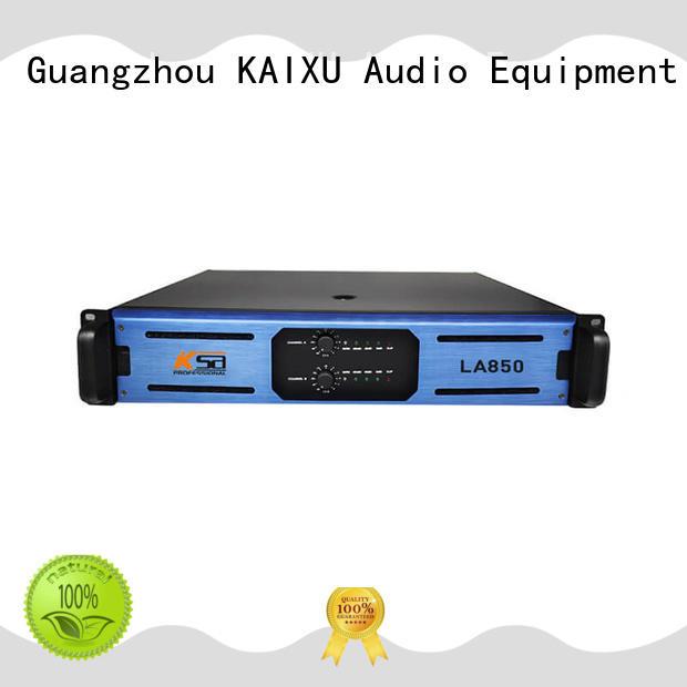 cheap best power amplifier for home theater energy-saving for ktv