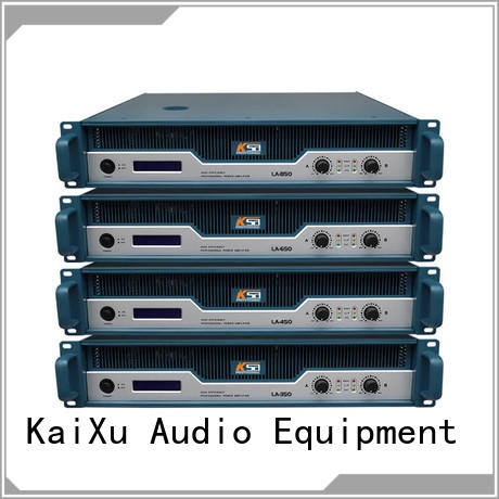 KSA stereo power amplifier suppliers for sale