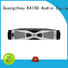 KSA popular home amplifier supplier for speaker