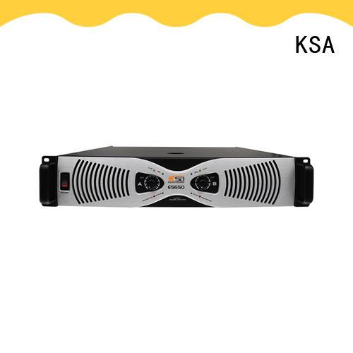 KSA low-cost speaker amplifier best supplier for sale