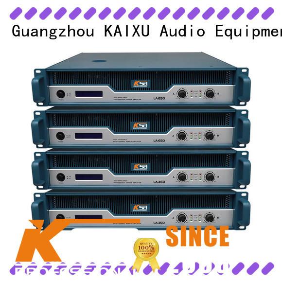 power home stereo power amp series hifi KaiXu